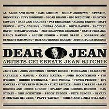 Dear Jean: Artists Celebrate Jean Ritchie - Various (NEW 2CD)