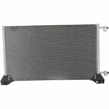 For Avalanche 07-13, A/C Condenser, Factory Finish, Aluminum
