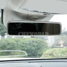 Innen Rückspiegel Innenspiegel Rahmen Zierleiste Für Benz E-Klasse W213 S213