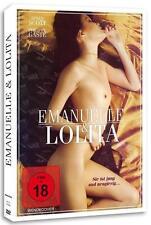 Emanuelle & Lolita (2015) - DVD - FSK 18 - NEU & OVP