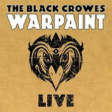 Black Crowes, the - Warpaint Live Version 1 2CD NEU OVP