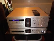 Krell Evolution 505 CD/SACD Player - $10K MSRP