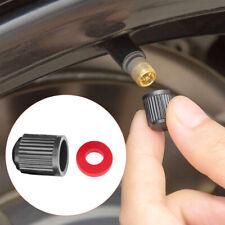 Lot 4 Bouchons capuchons de valve pneu jante voiture auto moto velo pneumatique