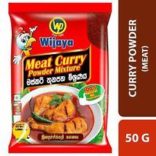 Sri Lankan Premium Quality Meat Curry Powder 100% Fresh Chicken Curry powder