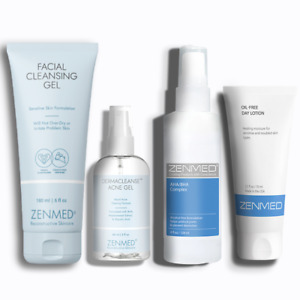 ZENMED® Acne Therapy Kit for Combination Skin