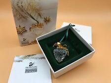 Swarovski Memories Tannenzapfen Ornament 5 cm. Mit Verpackung und Zertifikat.