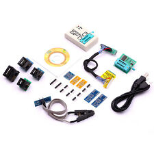 EPROM Programmer Kit High-Speed USB SPI BIOS Flasher Flash Programming Tool B0X0