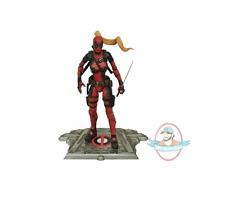 Marvel Select Lady Deadpool Action Figure Diamond Select