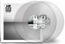 U2 - No Line On The Horizon [New Vinyl] Clear Vinyl