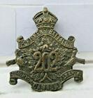 CEF WW I 202 Edmonton Sportsmens Overseas Battalion Vintage Sweetheart Pin