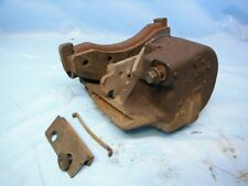 71'-'96 Chevy G-30 Van Front Brake Caliper, Pads, and Hardware (Left)