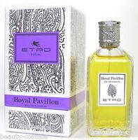 Etro Royal Pavillon 100 ml EDT Spray  Neu OVP