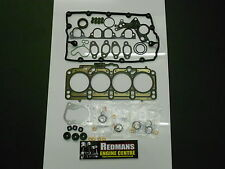 Volkswagen / Audi / Seat  1.9 TDi pd 8v Head gasket set including injector seals