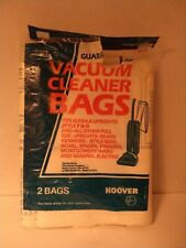 Eureka Upright F & G Vacuum Cleaner Bags By Hoover