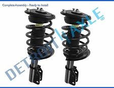 (2) Brand New Complete Front Ready Strut Assembly Set for Cadillac DTS & Lucerne