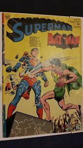 Supermann Nr.16 von 1971,Zustand 3  Ehapa,Comic,Superhelden,Sammlung,Vintage