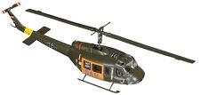 HO Scale ROCO Minitank 'Bell UH1D SAR-Version HUEY' KIT Item #5162