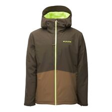 Flylow Albert Jacket - Men's - X-Large, Kombu/Kelp