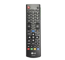GENUINE LG AKB74475471 TV REMOTE CONTROL (USED)