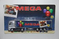 Werbetruck - Sattelzug MAN - Edeka - Mega - 7