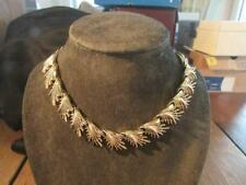 Lovely Vintage Quality Coro Necklace,