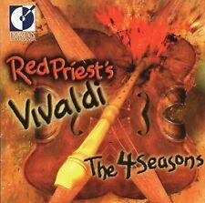 Vivaldi - The Four Seasons / Red Priest