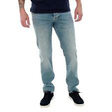 Pepe Jeans Hombre Jeans pantalón low high waist Azul 20957-60