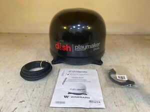 Winegard Dish Playmate Dual - Model PL8035 - Shipping Blemishes- See Description