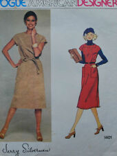 Vogue 1970s Collectable Sewing Patterns