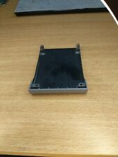 Dell Latitude D410 Hard Drive Caddy Cover & Drive Tray No screws 1st class post