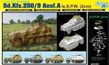 DRAGON 6882 Maquette Sd.Kfz.250/9 Ausf.A