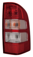 For Ford Ranger Mk2 Pick-Up 7/2006-2009 Rear Back Tail Light Lamp Right OS Side