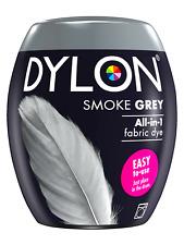 DYLON 350g Smoke Grey Machine Dye Pod