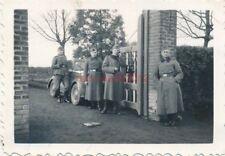 Foto, Geschwindigkeitsmesstrupp in Roubaix, Frankreich (N)19584