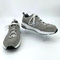 New Balance Running Shoes Mens Size 16 Gray 608v5 Athletic Big Man Sports Train