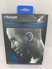 iHip Warrior Sly Intuition Sports Headphones Earphones w/ Built in Microphone