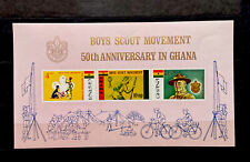 GHANA Stamps Sc# 310A Conditions MNH Year 1967 Cv19 $6.00  (1396)