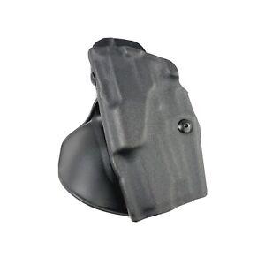 Sims Vibration Laboratory 12507 Cross-Tech Compact Black Kimber Clip On Holster