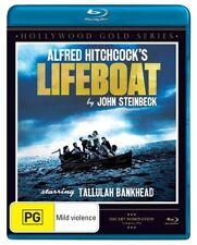 Lifeboat (Blu-ray, 2013)