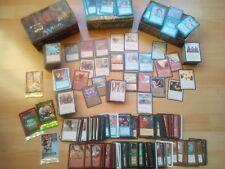 MTG Magic the Gathering - Lot de cartes Anciennes Editions VINTAGE