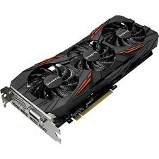 Gigabyte GeForce GTX 1070 ti Gaming 8G Gv-n107tgaming-8gd