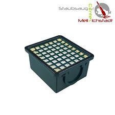 NUOVO microfiltro, FILTRO HEPA, Filtro Hepa adatto per Vorwerk Folletto 130/131