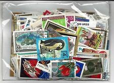 Russia soviet stamps 500 Different used CTO