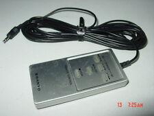 Sanyo VCR Remote Control Beta Model # 410058280 Video machine player operation