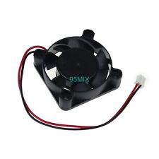 DC 5V 40mm Mini Brushless PC Computer Laptop Cooler Cooling Fan 40x40x10mm 4cm