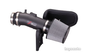 AF Dynamic Air Filter intake + Heat Shield for Accord Crosstour 08-12 3.5L V6
