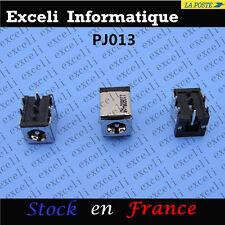 Asus N73S N73SV N 73S n 73sv jack dc power socket 2.5 mm conector puerto pin s