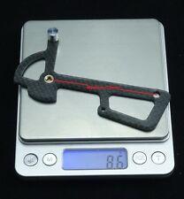 J&L Rear Derailleur Carbon Mech Inner Plate/Cage fit SRAM X7,X9,X0,GX-9g