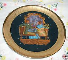"""Love'S Sweet Verse"" Royal Cornwall Plate Love'S Precious Moments"