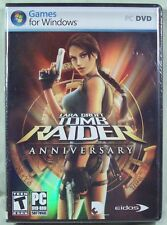 Tomb Raider Anniversary Pc new sealed